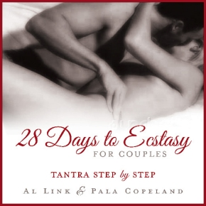 28 Days to Ecstasy for Couples