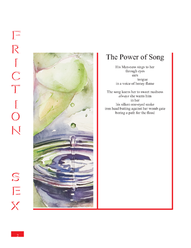 Power Of Song