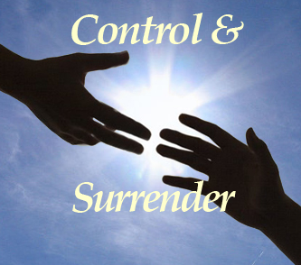 Control and Surrender in the Art of Love