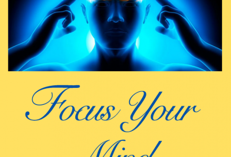 Train Your Mind To Focus