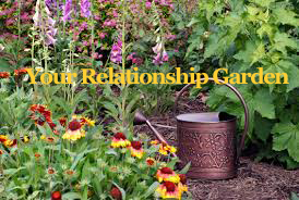 View your Relationship as a Separate Entity