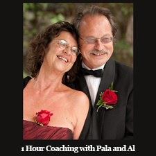 Al and Pala 1 hour coaching