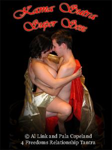Kama Sutra Super Sex