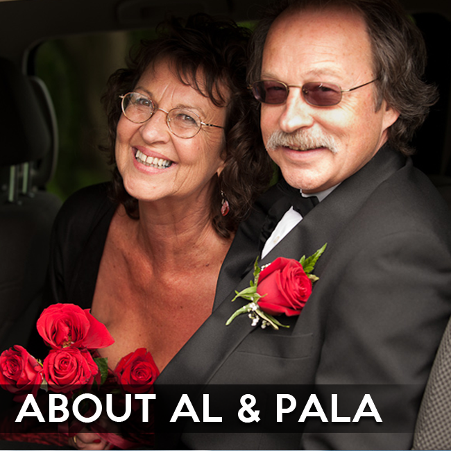 About Pala and Al