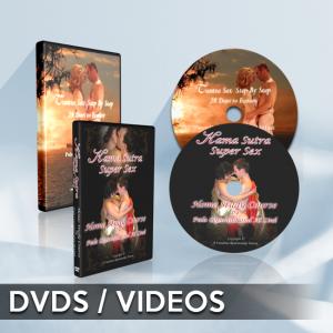 Videos on DVD
