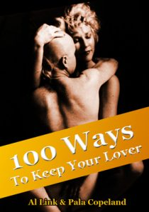 100 Ways to Keep your Lover Ebook – PDF