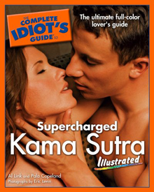 Supercharged Kama Sutra