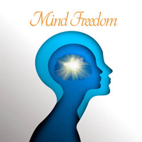 Mind Freedom gives Conscious Connection
