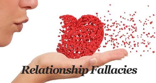 Recognizing Relationship Fallacies