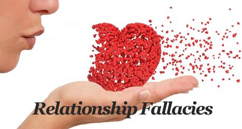 Recognizing Relationship Fallacies