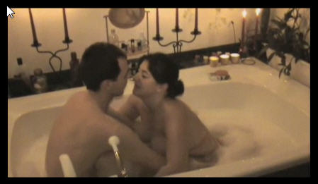 Kama Sutra Sensual Bathing