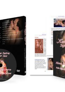 Kama Sutra for Couples DVD
