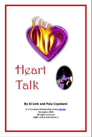 Heart Talk Ebook