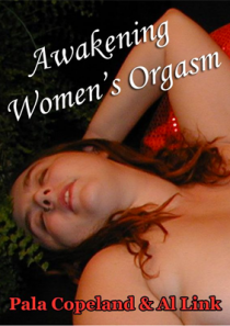 Women's Orgasm Ebook – PDF