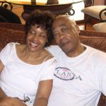 Brenda and Will